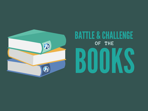 Battle & Challenge of the Books 2019-2020