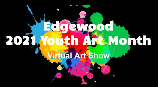 Check Out Our Virtual Art Show!