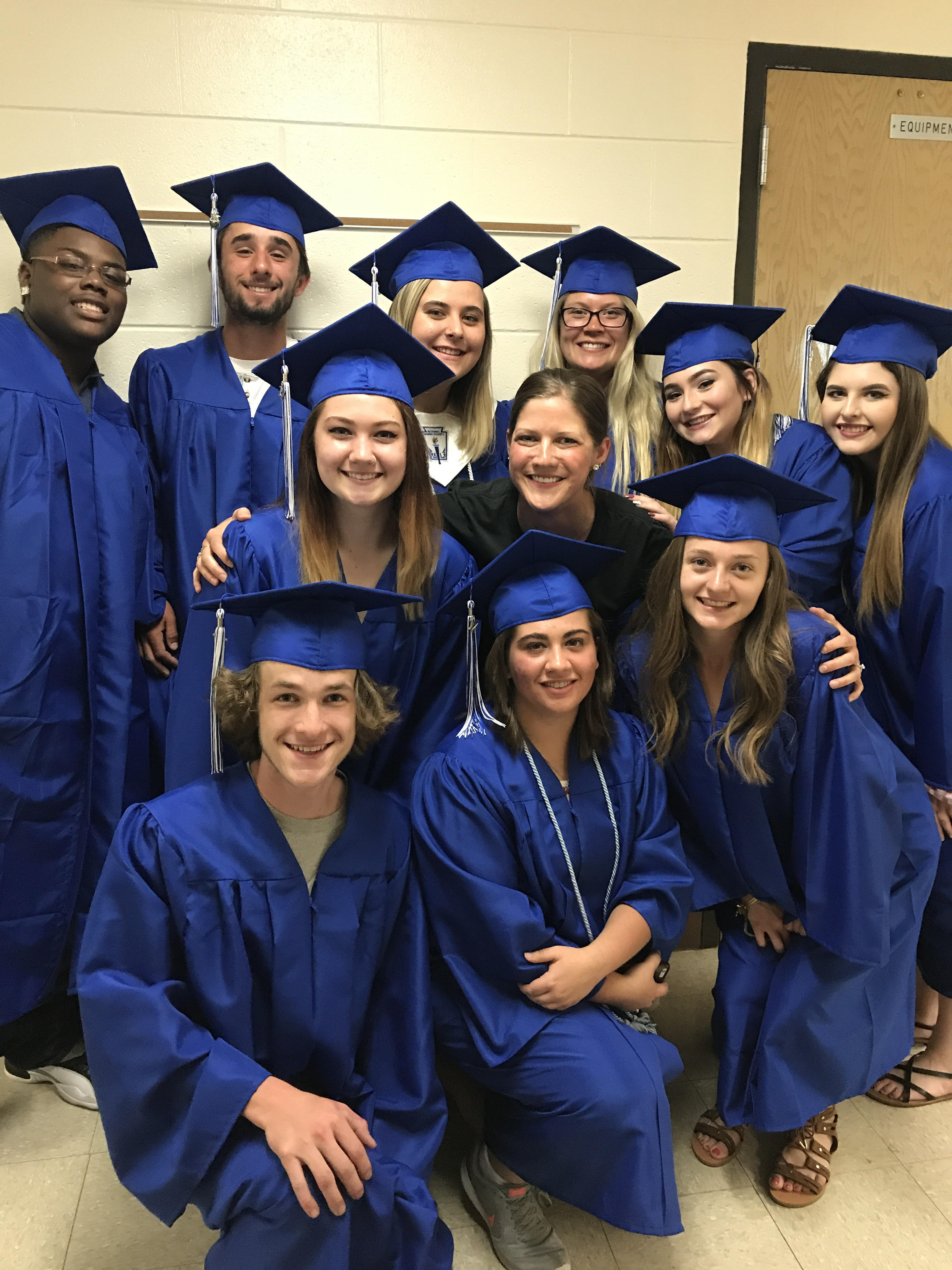 College Information - Oak Creek - Franklin Joint School District