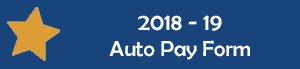 ASPIRE Auto Pay Form