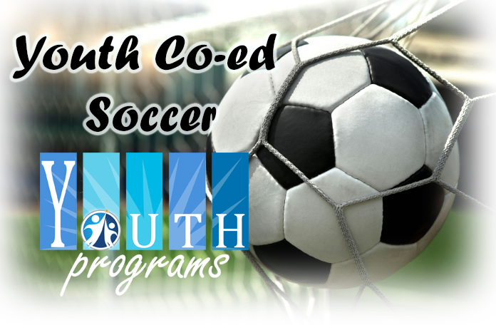 Youth Co-Ed Soccer - Schedules