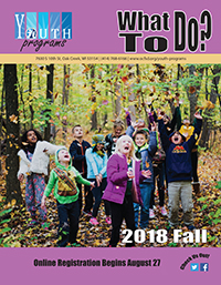 What To Do Fall 2018