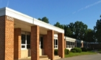 Edgewood School building