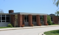 Meadowview School building